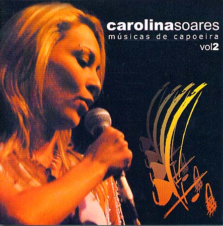 Carolina Soares - Vol 2 cd