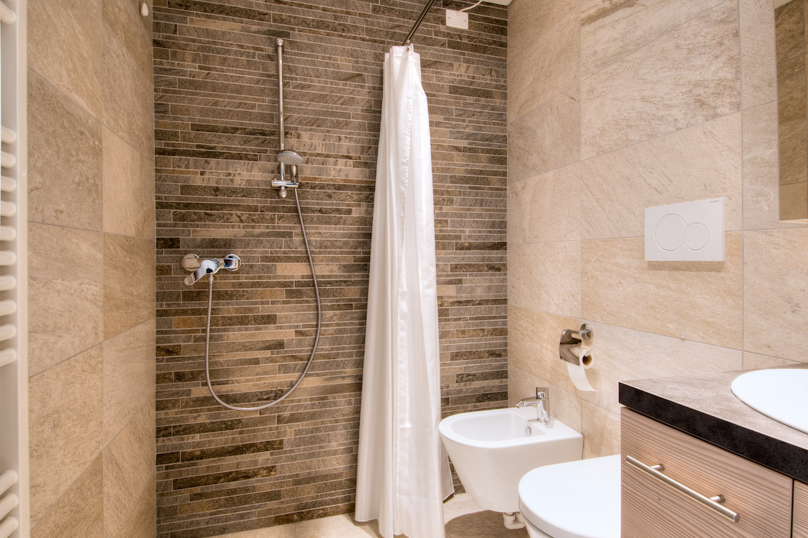 Bathroom Apartment Vivaldi