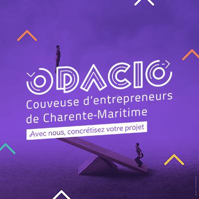 Odacio - La Rochelle - Charente Maritime