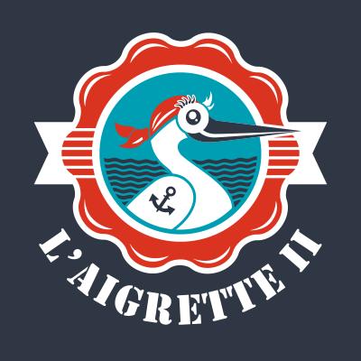L'AIGRETTE - Navette maritime