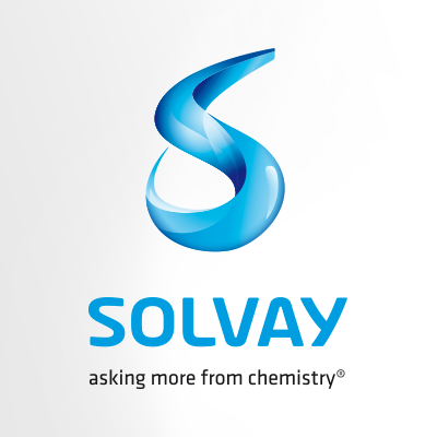 SOLVAY - Industrie Chimique
