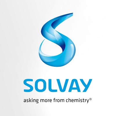 SOLVAY - Industrie Chimique