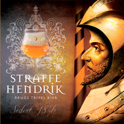 STRAFFE HENDRIK - Brasseur