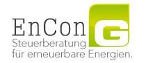 EnCon Steuerberatungsgesellschaft für erneuerbare Energien