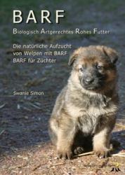 BARF Broschüre Welpen & Aufzucht - Swanie Simon