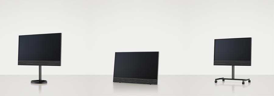 "Weltneuheit Beovision Horizon 40"" & 48"" UHD (4K) TV"