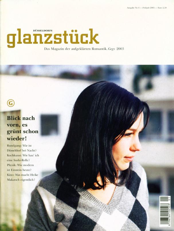 © Marcus Schmitz für Glanzstück 2005