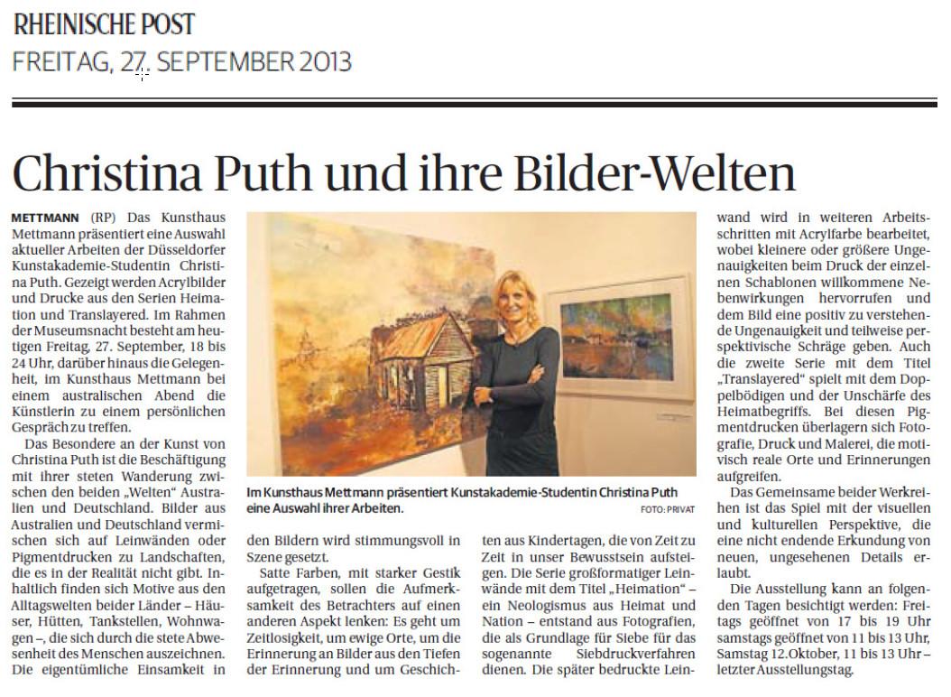 © Marcus Schmitz für RP 2013