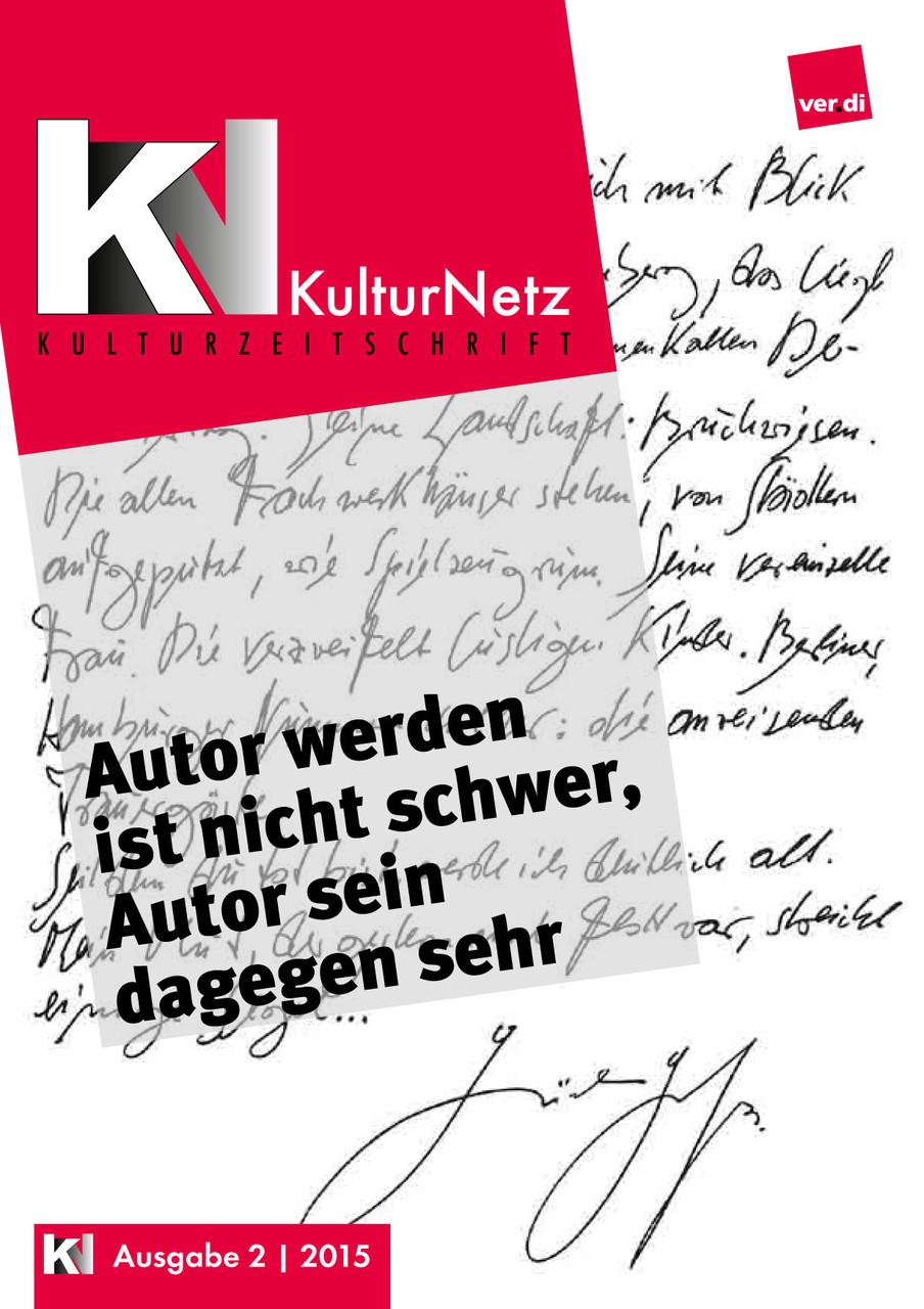 © Marcus Schmitz für KulturNetz 2015_2