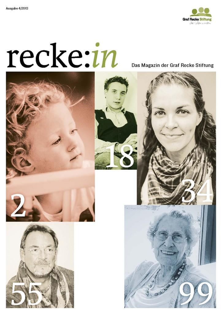 © recke:in, Janet Eales, Nov. 2013