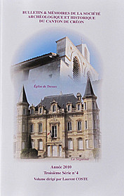 Bulletin annuel 2010