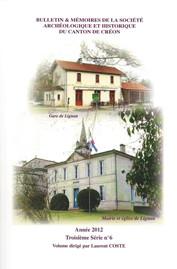 Bulletin annuel 2012