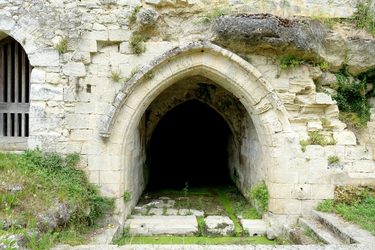 Grotte Charles VII