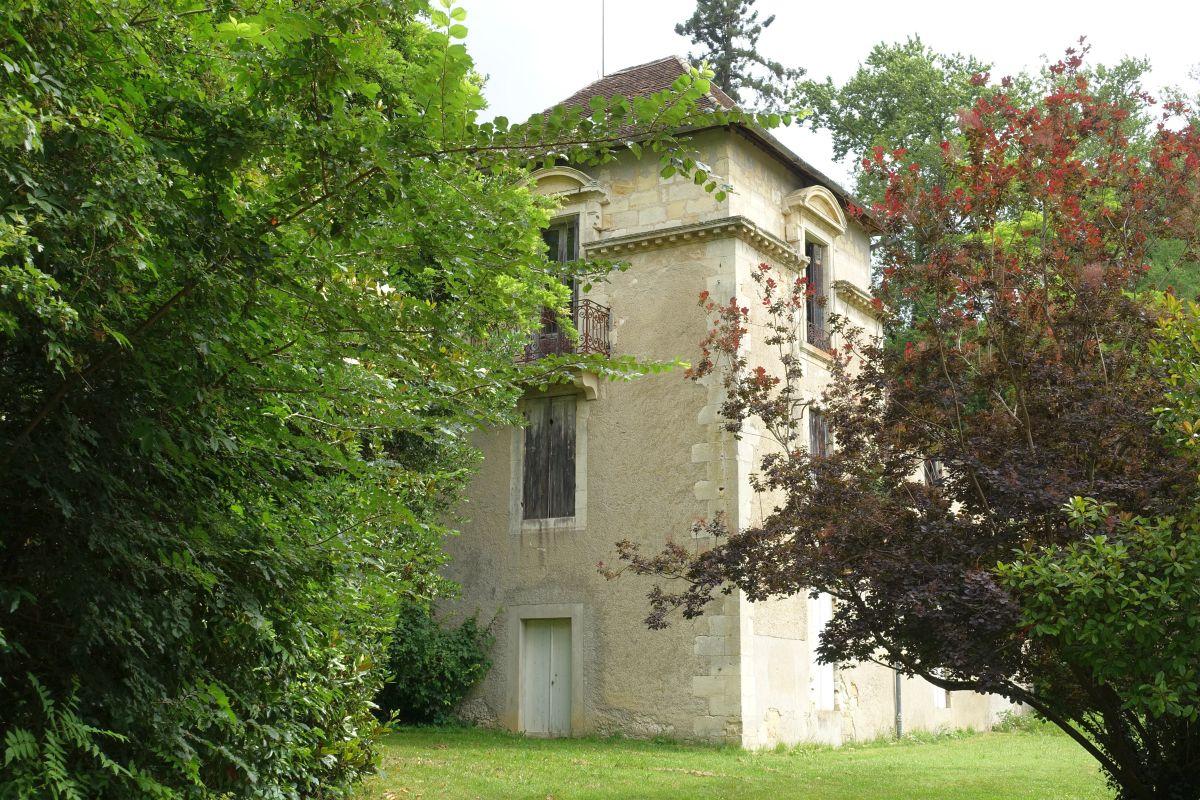 Château Mony