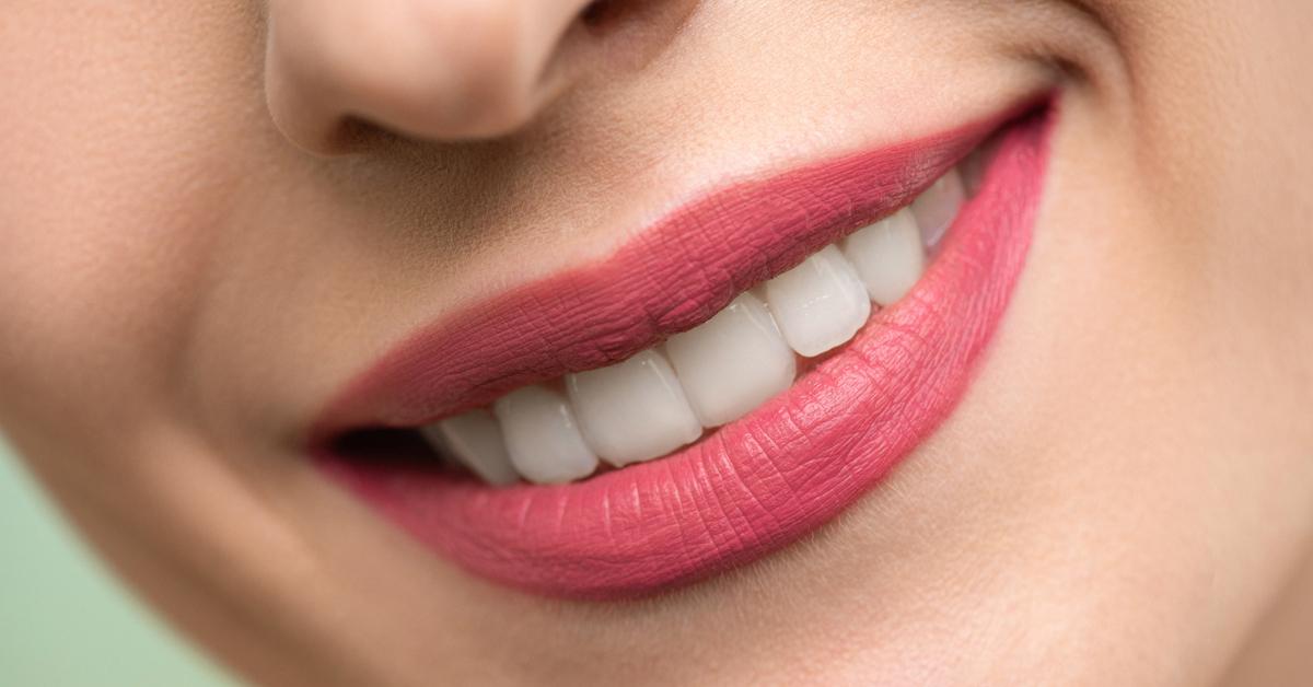Huidverzorging voor de lippen