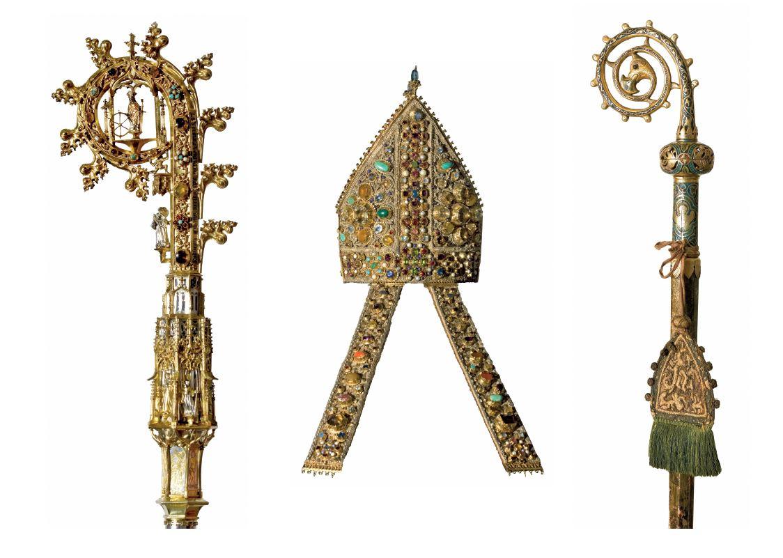 Glanzstücke der Sammlung St. Peter (c) St. Peter, Kunstsammlungen/Kral