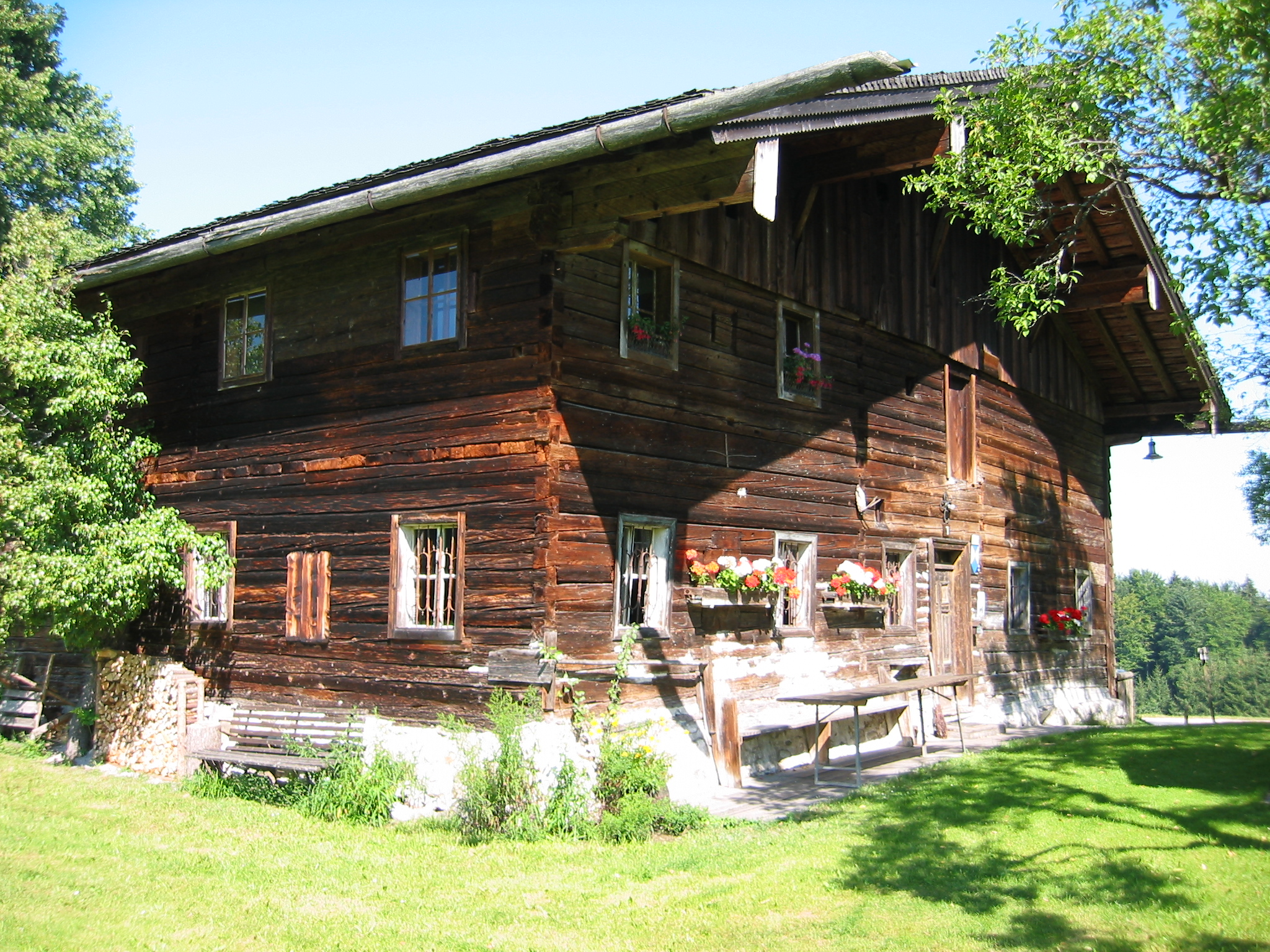 (c)Tourismusverband Fuschlseeregion - Ortsbüro Hof bei Salzburg