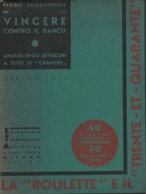 Enrico Papi roulette