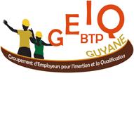 GEIQ BTP Guyane