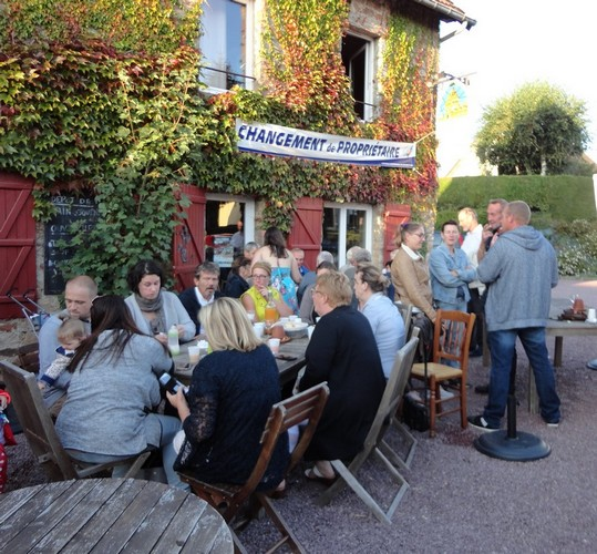 Entreprise : Auberge de Brothelande