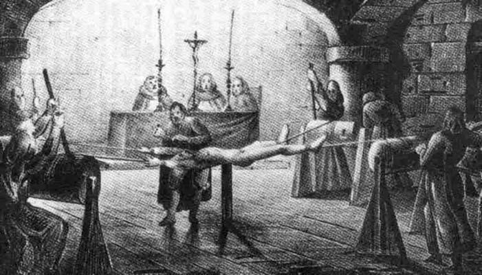 Wikipedia Die Folterkammer