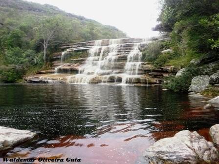 Cachoeira do Poção