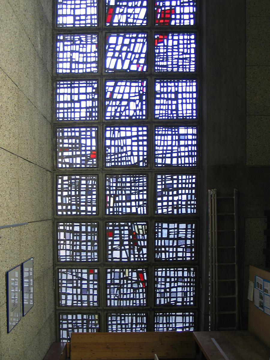 Nordfenster (westlich)