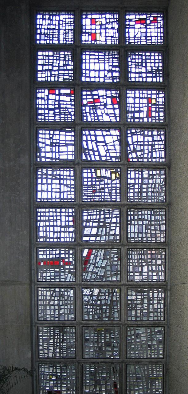 Nordfenster (östlich)