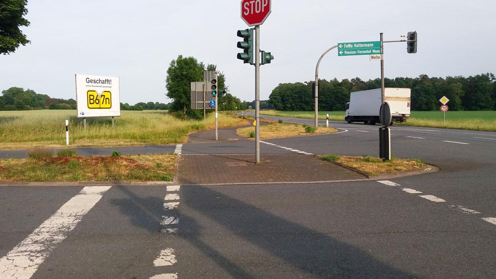Bundesstraße 474