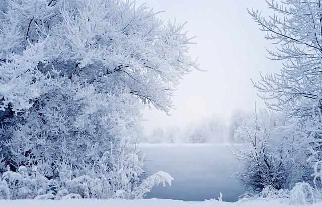 DER EWIGE FLUSS - Der Dezember im Feng Shui Blog von Eva Hochstrasser