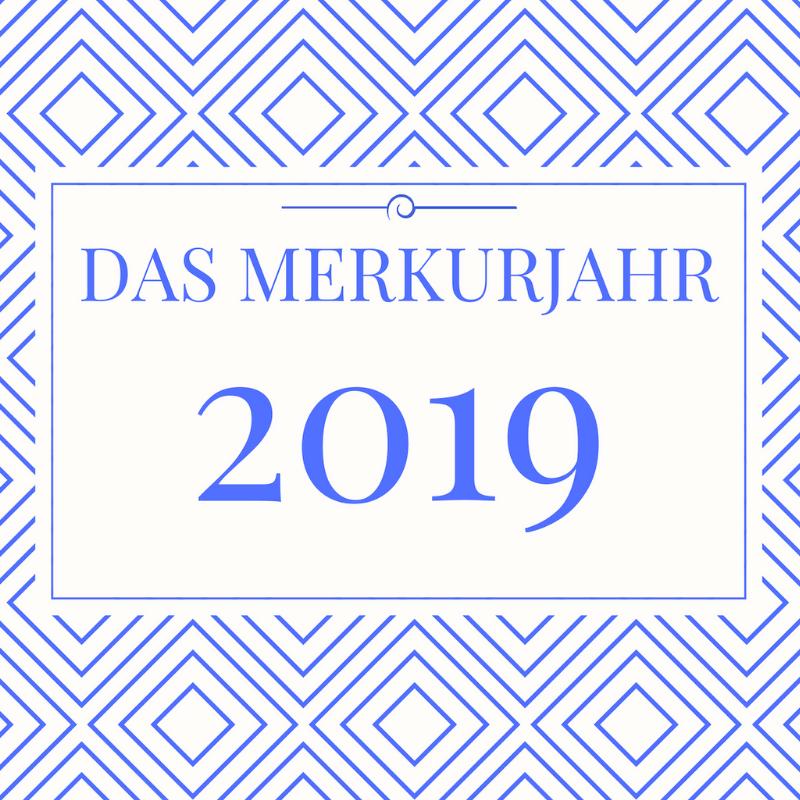 Das Merkurjahr - Jahr des Erd-Schweins mit SOULGARDEN Expertin Eva Maria Reiter