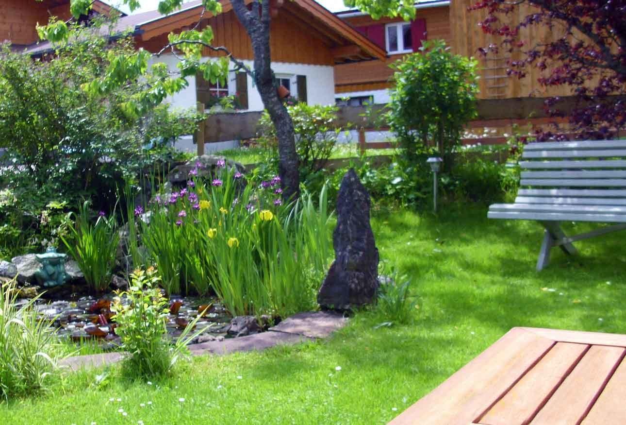 Garten-Impression
