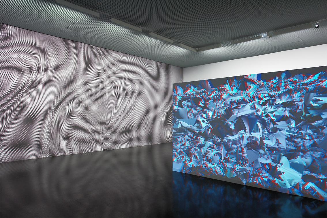 Kunsthaus Wiesbaden mit Dirk Koy