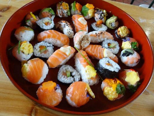 Prestations atelier japonais atelier japonais for Apprendre la cuisine japonaise