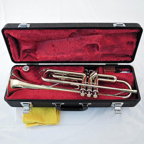 楽器 トランペット 買い取ります!