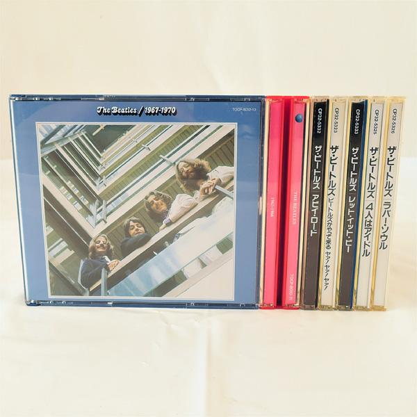 CD 洋楽も買い取ります!