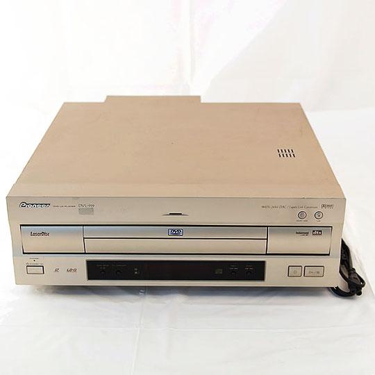 DVD LDプレーヤー買取ります!