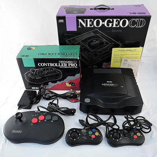 ゲーム機 ネオジオ 買い取ります!