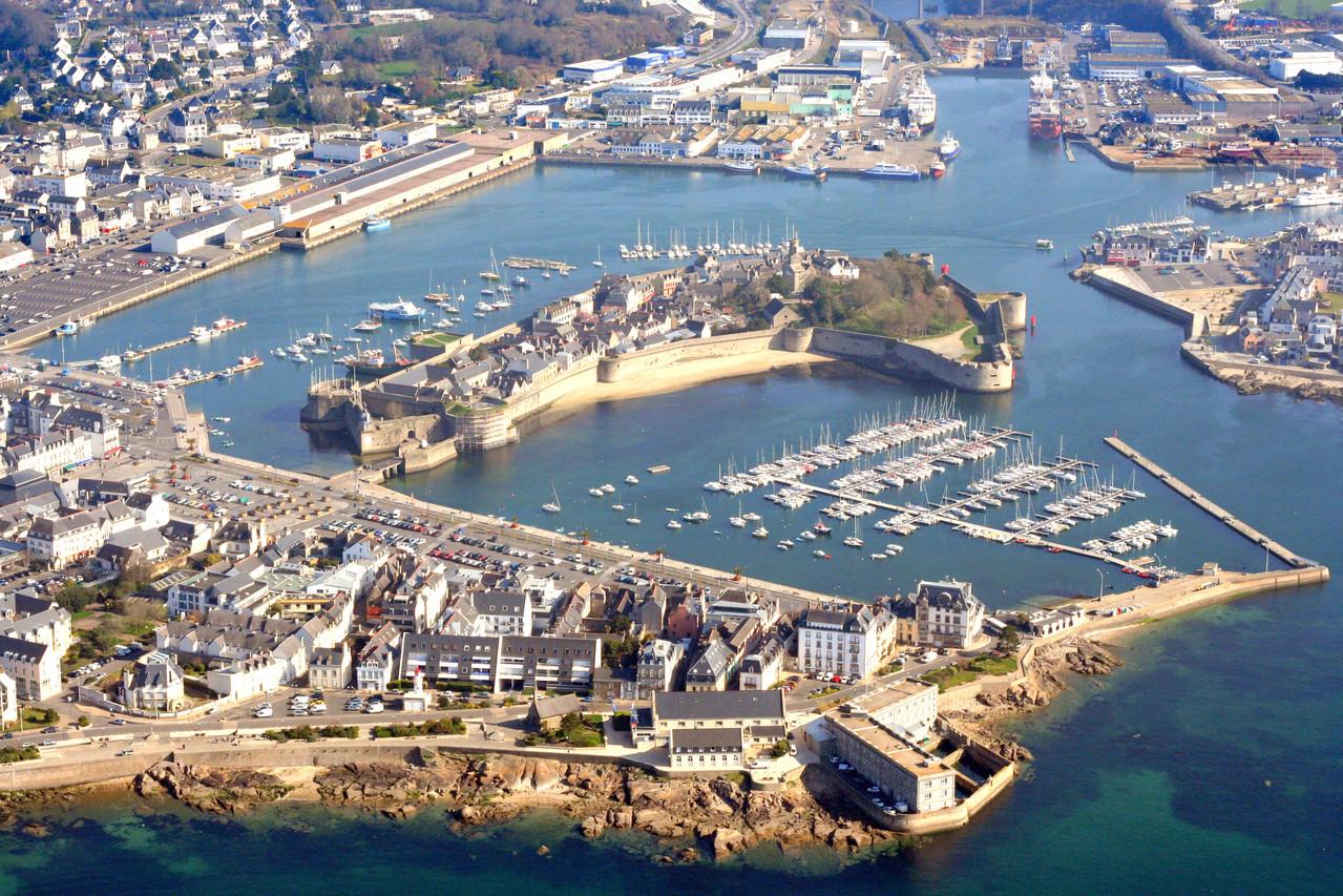 A Proximit Les Myrtilles Bretagne Sud Finist Re
