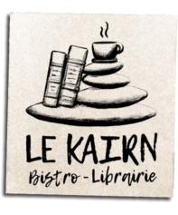 Bistro-Librairie près de la Maison Sempé dans le Val d'Azur