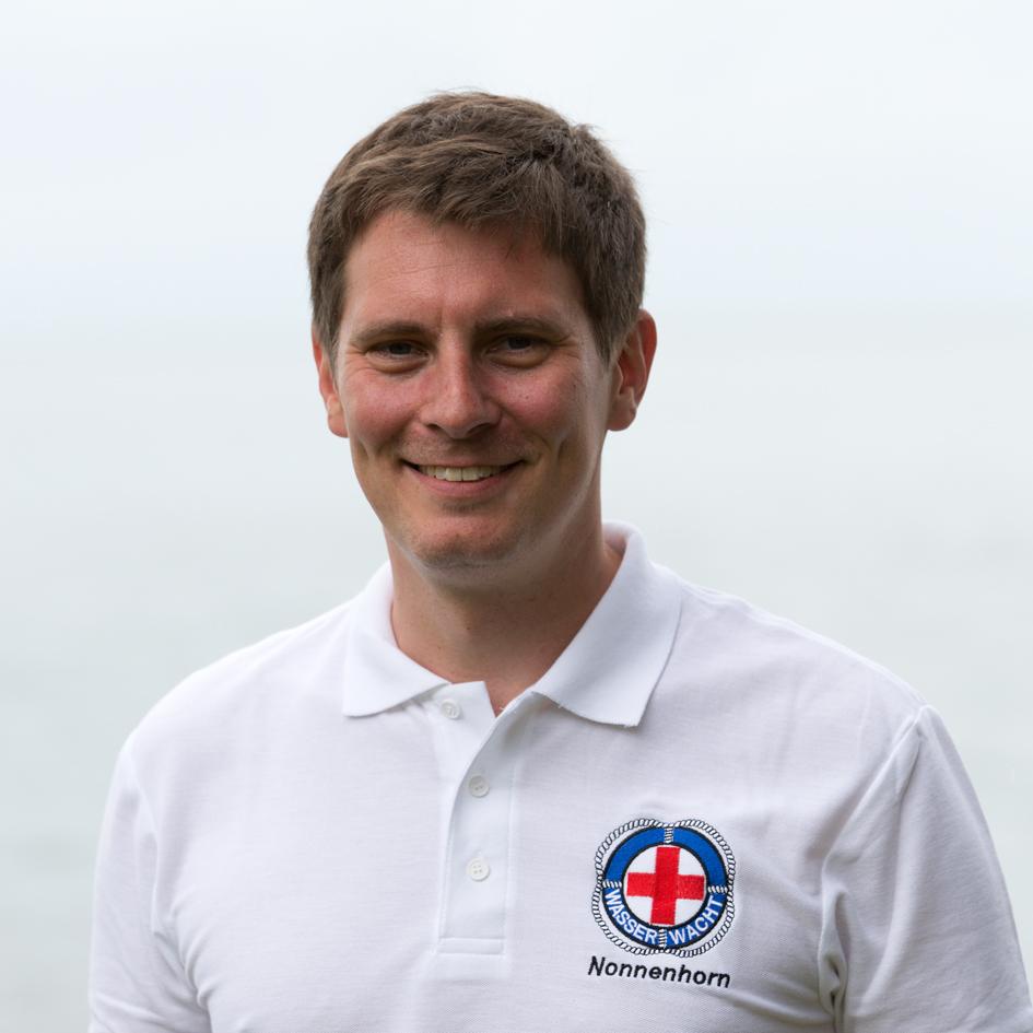 Markus Schwendele / Rettungsassistent