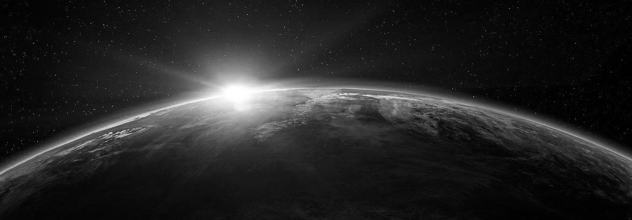 Warum die Corona-Krise eine Chance für die Menschheit werden könnte