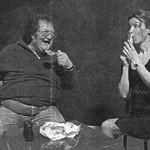 Martin Sperr, Gabi Heller, Foto: Rumpf
