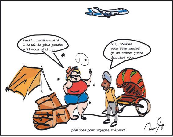 Un voyage en Inde/ Hindistan'a seyahet (Illustrator)