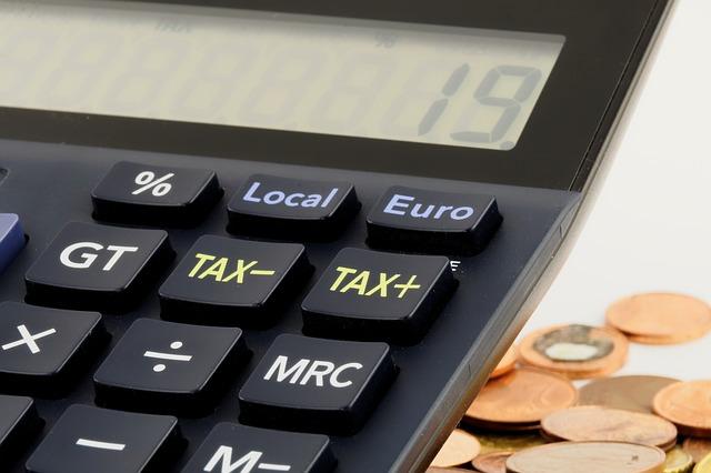 Die Mehrwertsteuer ab dem 01.01.2021