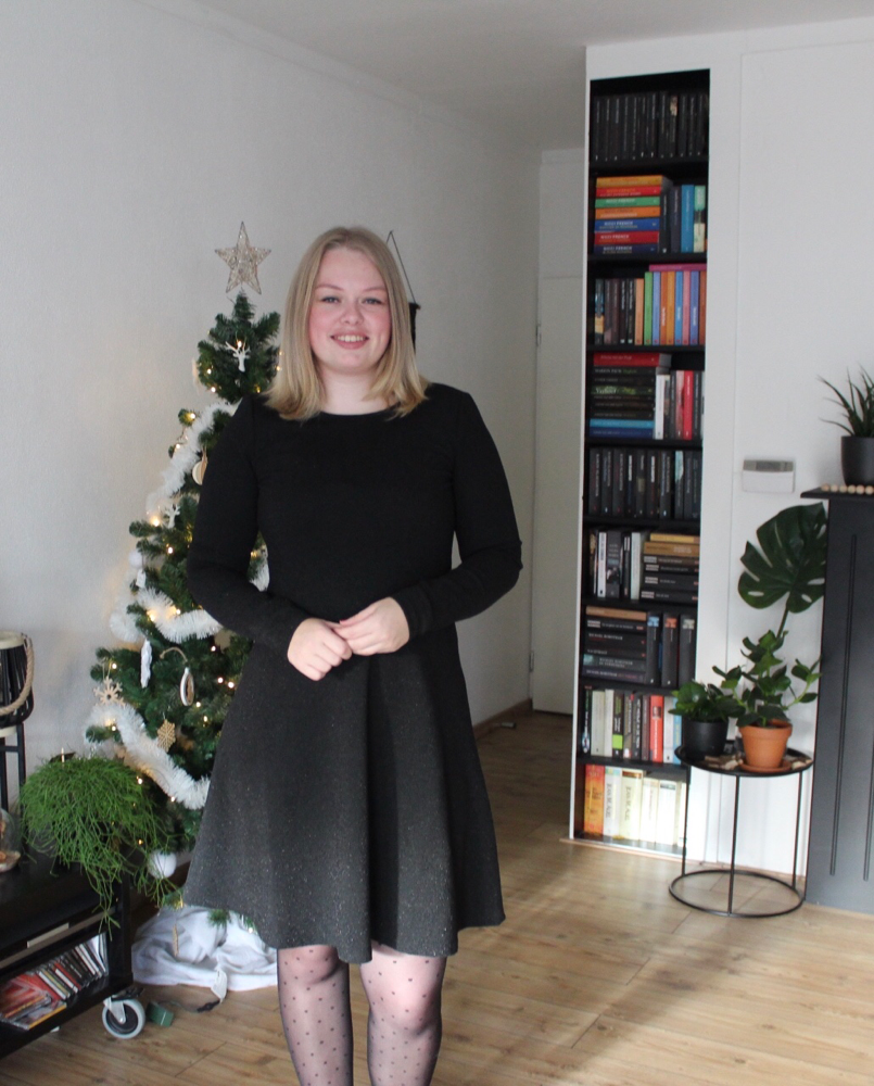 Kerst outfit!