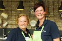 Kochen der Bosauer Landfrauen auf der Landesgartenschau