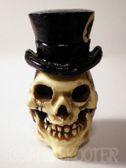 Top Hat卿/Sir Top Hat Shift knob