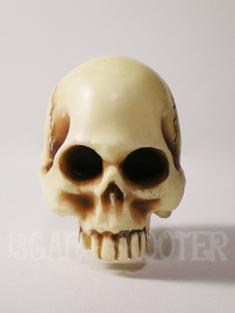 Skull No.2 Shift knob /ドクロ2号・シフトノブ