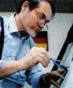 LOTHAR SCHELL - best piano designer and techincian